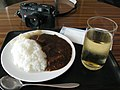 Japanese beef curry and rice photo by Pcs34560 20101112 1051.jpg