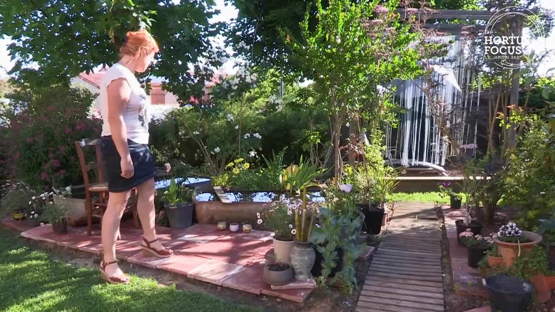 File Jardins Urbains Recup Et Deco Le Mini Bassin De