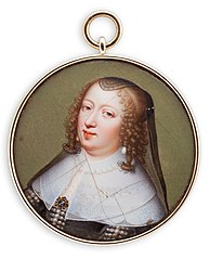 Anna of Austria, Queen of France