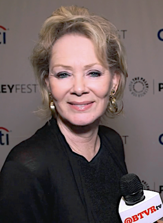 Jean Smart - Smart at PaleyFest 2015, New York City
