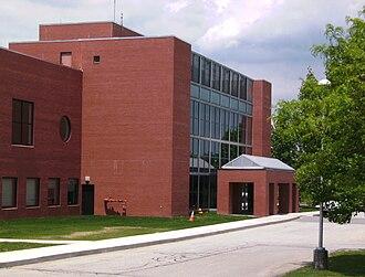 Jefferson Hills, Pennsylvania - Jefferson Hills Municipal Center
