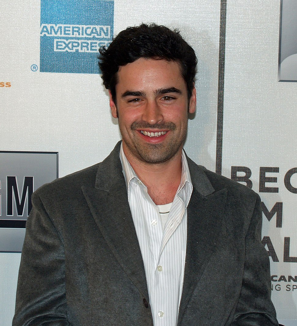 Jesse Bradford by David Shankbone