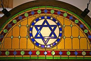 Jewish Star; Star of David (6002048043).jpg