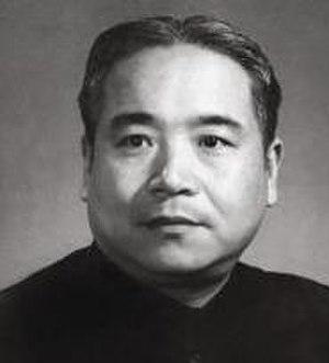 Ji Chaoding