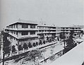 Jikei University School of Medicine,1934.jpg