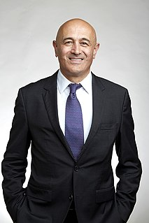 Jim Al-Khalili British theoretical physicist, author and broadcaster