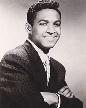 Jimmy Jones (singer) - Jones in the 1960s