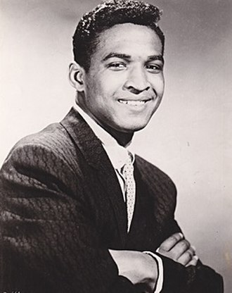 Jimmy Jones (singer) - Jones in the 1960s
