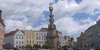 Jindrichuv Hradec-square2.jpg