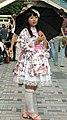 Jingu Bashi historical photos - people - 2007-7-8 - 10.jpg