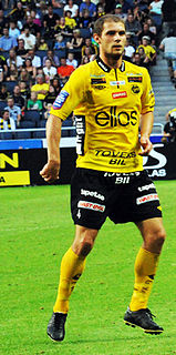 Joackim Jørgensen Norwegian footballer
