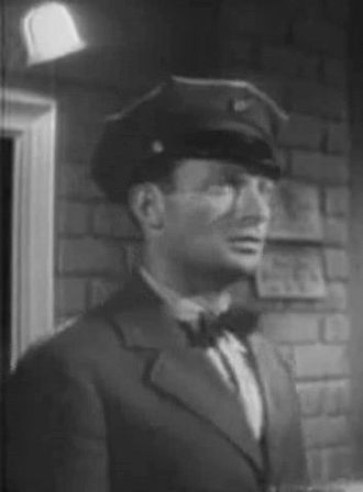 Joe Mantell - Mantell in Port of New York, 1949