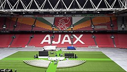 Johan Cruijff Arena Wikipedia