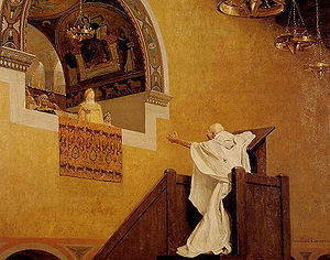 John Chrysostom and Aelia Eudoxia