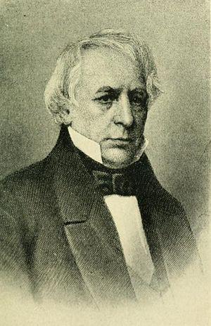 John Duer - Image: John Duer (1782 1858)