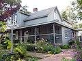 John Lee Webber House, 6610 Webber St., Yountville, CA 10-9-2011 3-56-26 PM.JPG