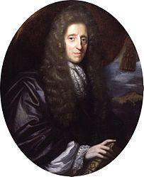 Herman Verelst: John Locke