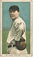 John McGraw, New York Giants, baseball card portrait LCCN2008676499.jpg