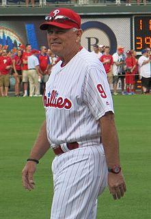 John McLaren (baseball) American baseball coach and manager