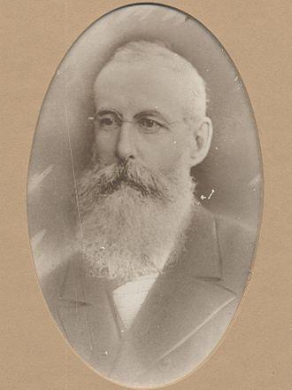John Scott (Queensland politician) - Image: John Scott (Queensland politician)