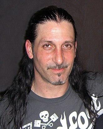Johnny Kelly - Kelly in 2014