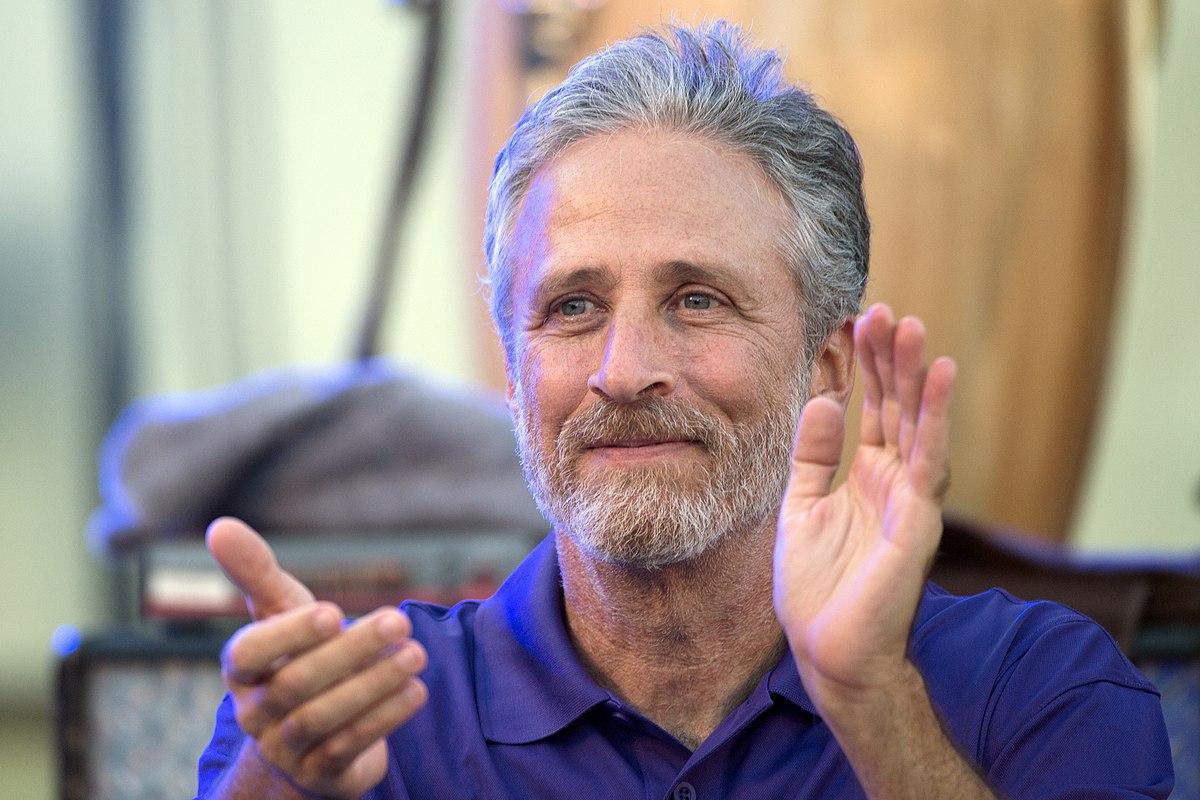 Jon Stewart - Wikipedia