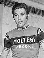 Portret van Greg LeMond