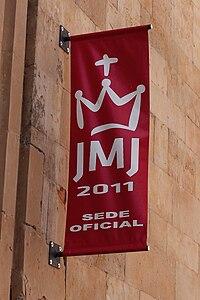 Jornadas Mundiales de la Juventud 2011.jpg