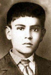 José Sánchez del Río Child martyr