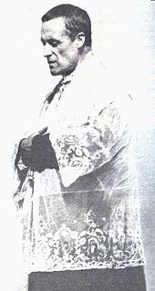 José María Rubio Spanish Jesuit and saint