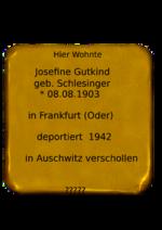 Josefine Gutkind