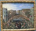 Joseph heintz il giovane, competizione al ponte dei pugni, venezia, 1673.JPG