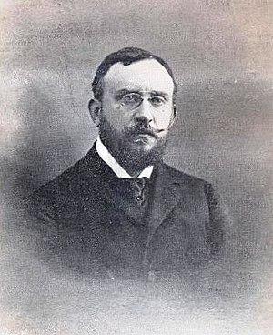 Figueroa, Juan Armada y Losada, Marqués de (1859-1932)