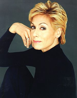 Karen Wolek - Judith Light, most notable in the role of Karen (1977–83)