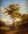 Julius Lange Am Rhein bei Nonnenwerth 1850.jpg