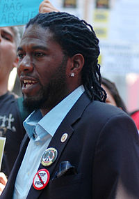 Jumaane Williams, OWS 2012 (portrait).jpg