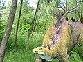 Jurapark Baltow, Poland (www.juraparkbaltow.pl) - (Bałtów, Polska) - panoramio (40).jpg