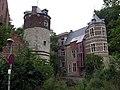 Justus Lipsius en Janseniustoren - panoramio.jpg