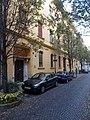 Károli Gáspár University Faculty of Humanities, 2018 Józsefváros.jpg