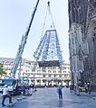 Kölner Dom - Abbau südöstliches Gerüst Nordturm-2989.jpg