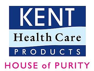 Kent RO Systems - Image: KENT Healthcare Logo