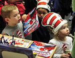 KMC celebrates Dr. Seuss's 111th birthday 150305-F-FN535-066.jpg