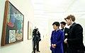 KOCIS Korea President Park PaulKlee Center 06 (12197099395).jpg