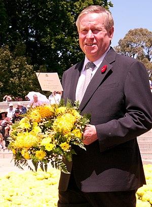 Colin Barnett - Barnett in 2012.