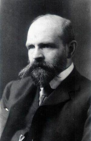 Kuno Meyer - Kuno Meyer
