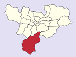 Kabul City District 20.png