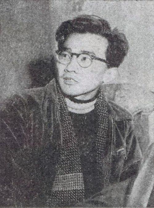 開高 健(Takeshi Kaikou)Wikipediaより