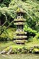 Kaiseki pagoda, Kenroku-en, Kanazawa (3810792498).jpg