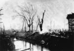 Kakigawa River after Nagaoka Air Raid.png