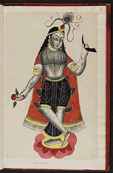 List of Hindu deities - Wikipedia